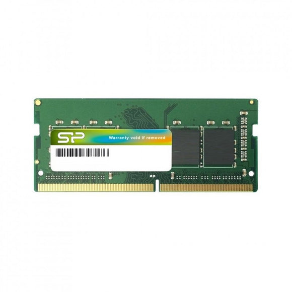(Sodimm) Silicon Power 4G DDR4-2400 Sodimm SP004GBSFU240N02