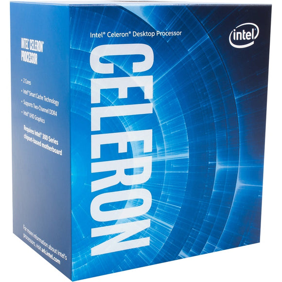 Intel Celeron G4900 BX80684G4900 3.1 GHz CPU