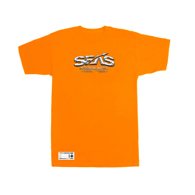 SEAS CHROME - T-SHIRT