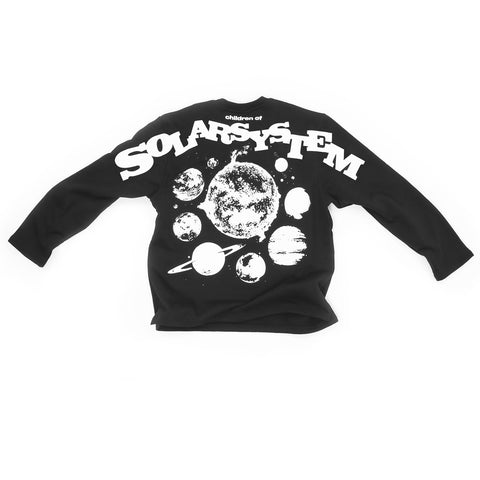 CHILDREN OF SOLAR SYSTEM - CREWNECK