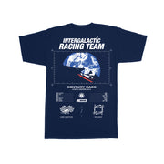 INTERGALACTIC RACING TEAM - T-SHIRT