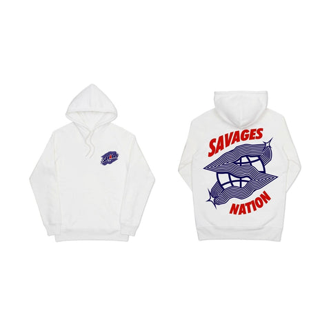 HOODIE SAVAGES NATION