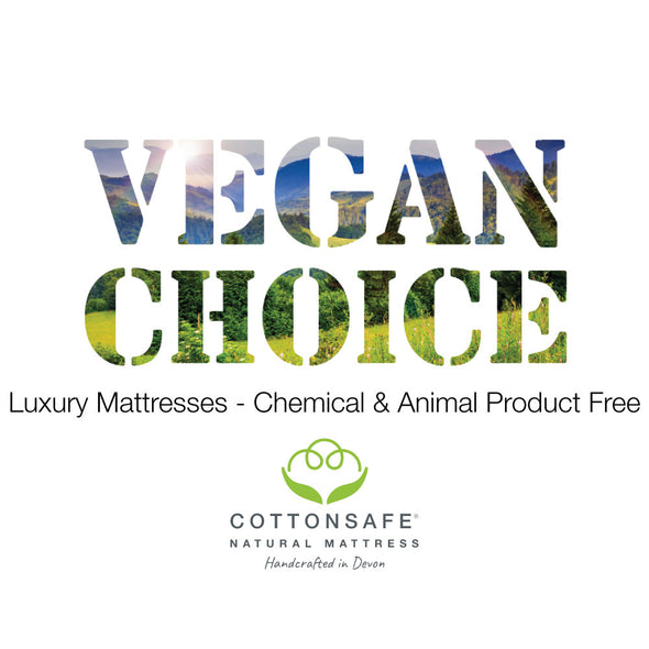 Vegan Choice Label