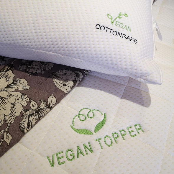 Vegan Mattress Topper