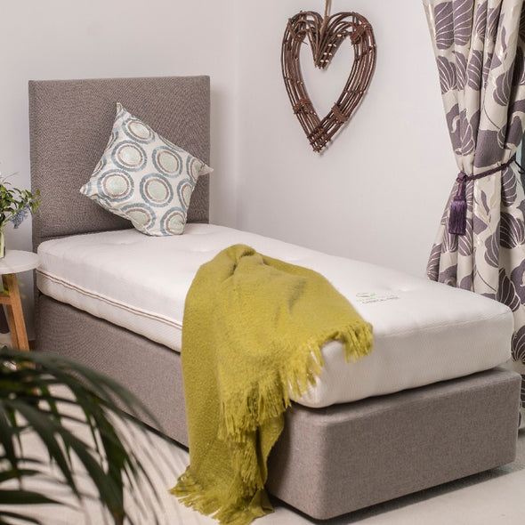 Vegan Value Bed Mattress