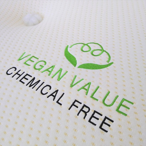 Vegan Value Embroidery