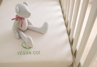 Vegan Cot & Cot Bed Mattresses