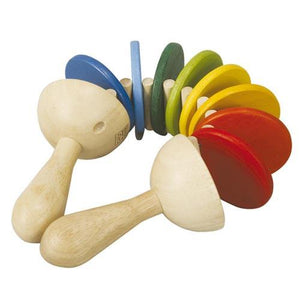 Clatter Wooden Percussion Toy
