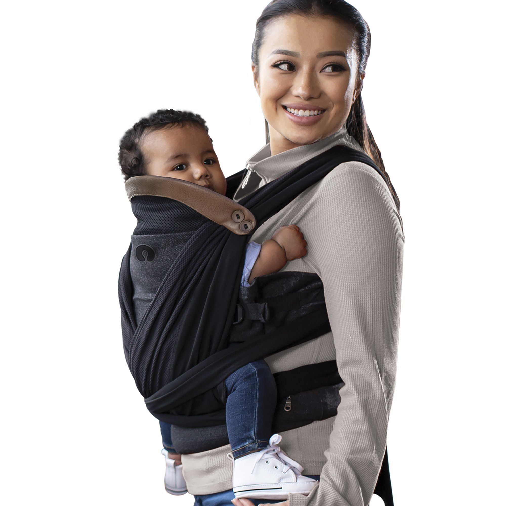 Boppy ComfyChic Baby Carrier