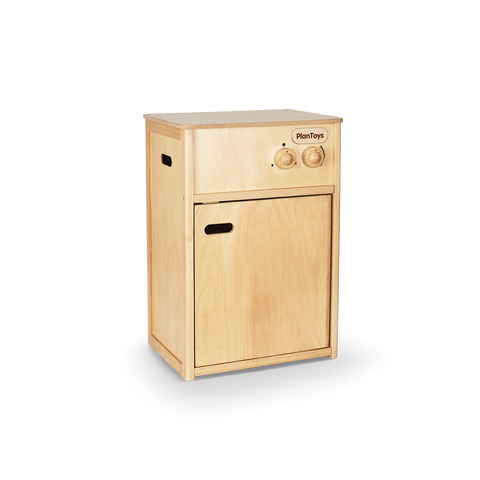 Wooden Pretend Play Dishwasher