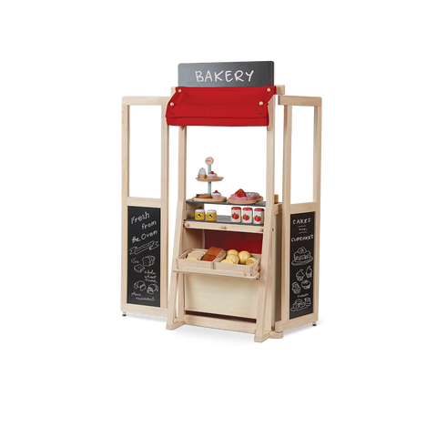 Wooden Pretend Play 'Play Center'