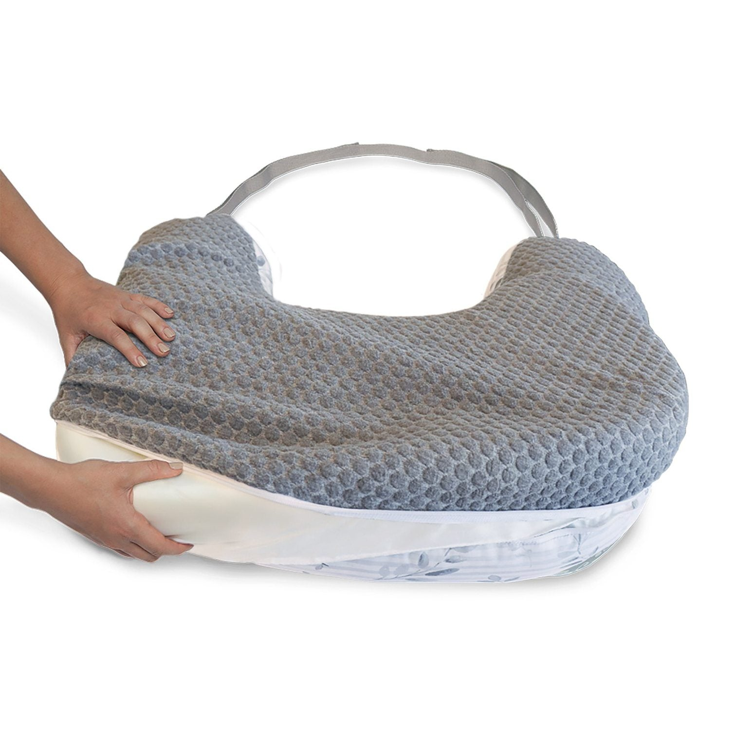 Boppy Pillow - Best Latch