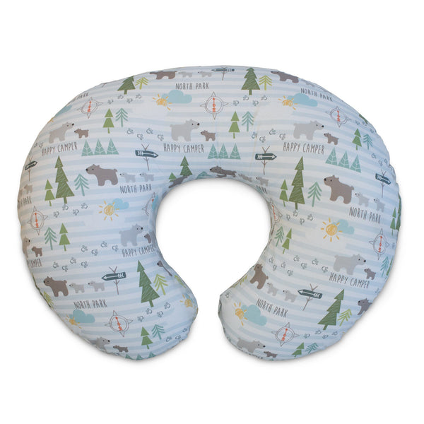 Boppy Original Feeding & Infant Support Pillow