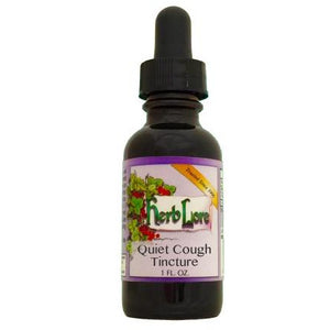 Herb Lore Quiet Cough Tincture