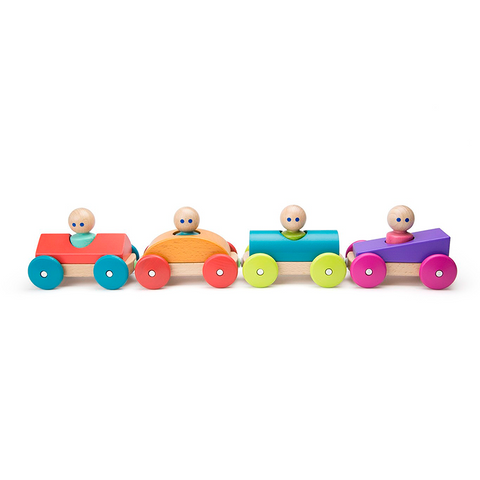 Magnetic Racers