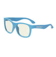 Children's Screen Savers Blue Light Blocking Glasses for Safer Screen Time