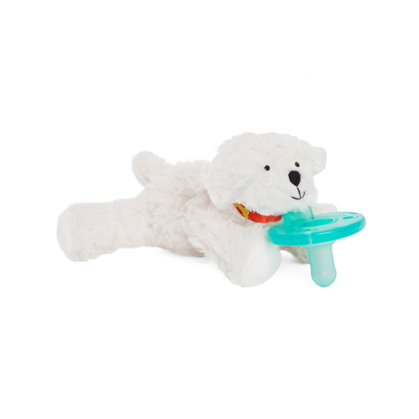 WubbaNub Pacifier & Lovey - Budster Limited Edition