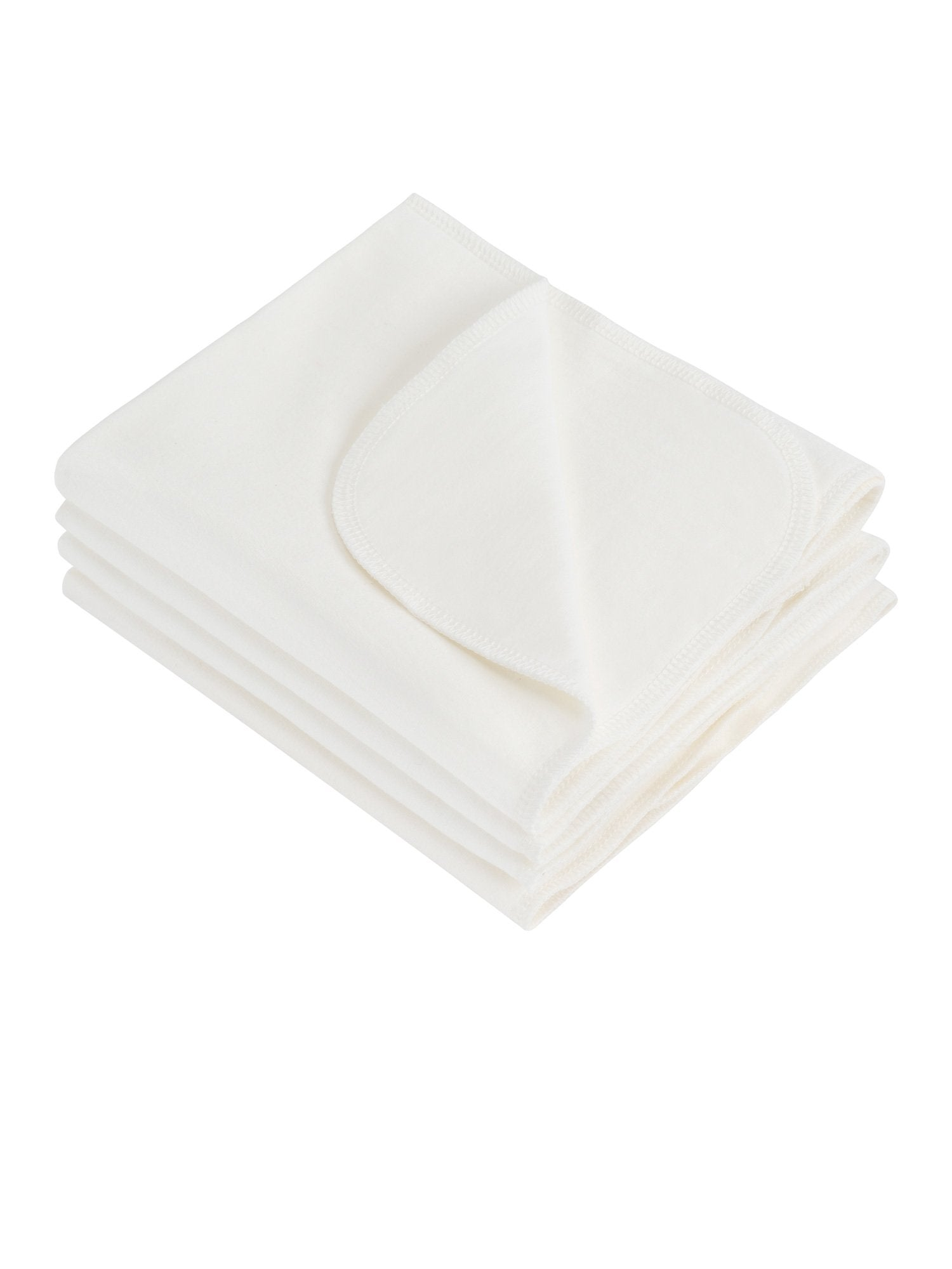 Organic Cotton Burp Cloths