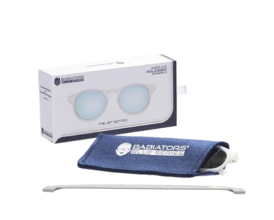 Babiator Keyhole Polarized Sunglasses