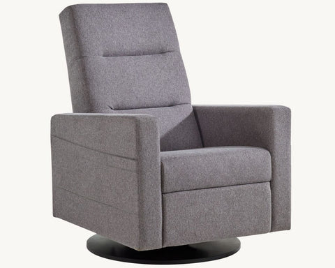 Kallia Swivel Nursing Glider