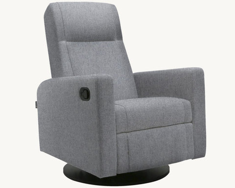 Lula Swivel Nursing Glider