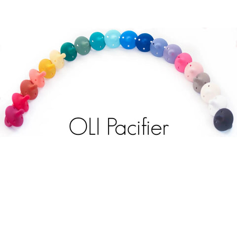 OLI Silicone Pacifier