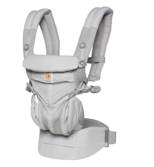 Ergo Omni 360 Cool Air Mesh Baby Carrier