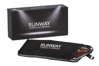 Runway Collection Kids' Sunglasses