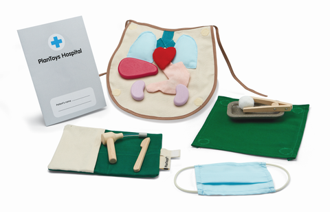 Surgeon Play Set