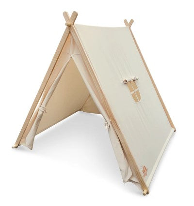 NEW! Organic Cotton Canvas Play Tent