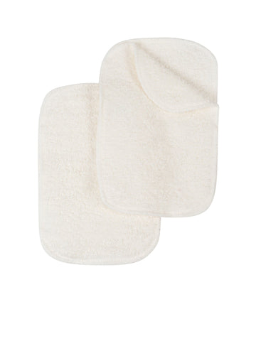 Organic Terry Wipes 6 Pack