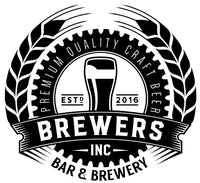 Brewers Inc Bottle Shop