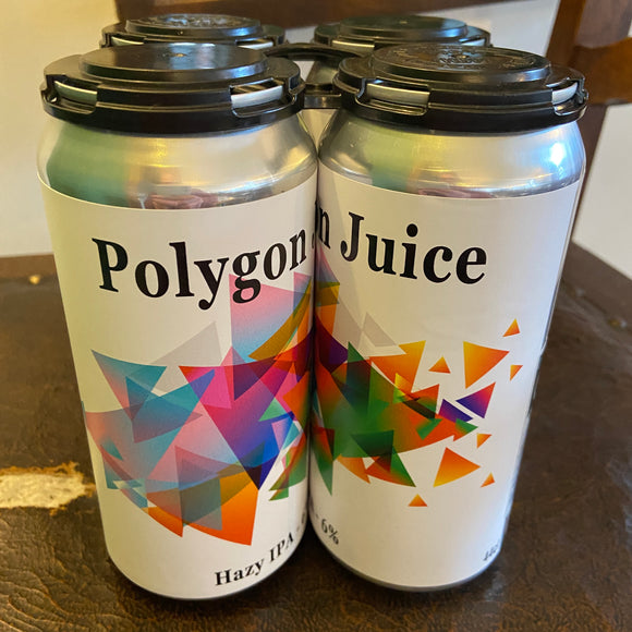 Polygon 4-pack