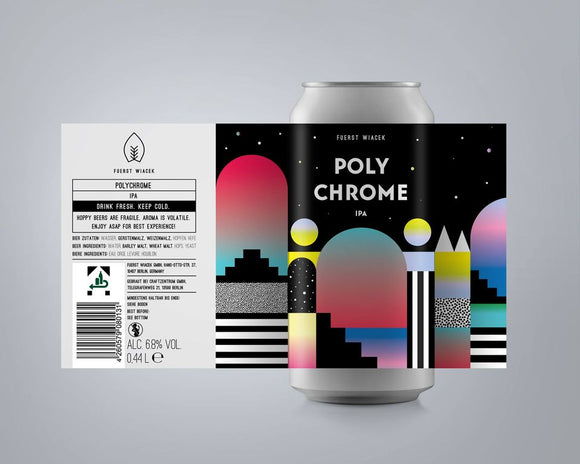 Polychrome - bar