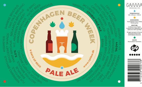 CPH Beer Week