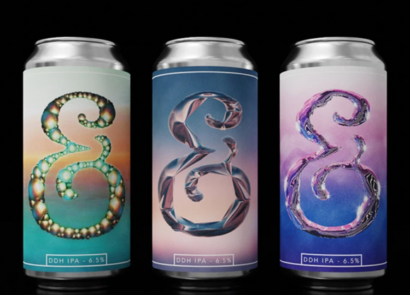 Ampersand: Single Hop Series 3-pack