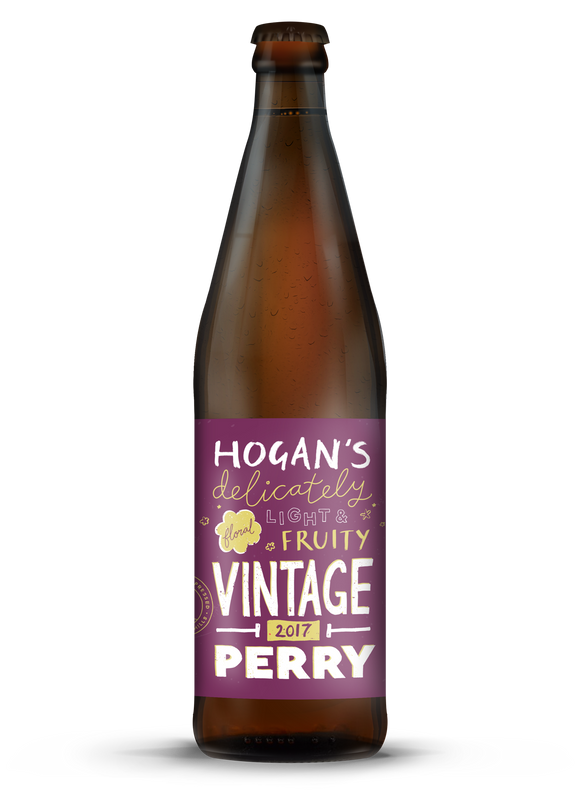 Hogan's Vintage Perry