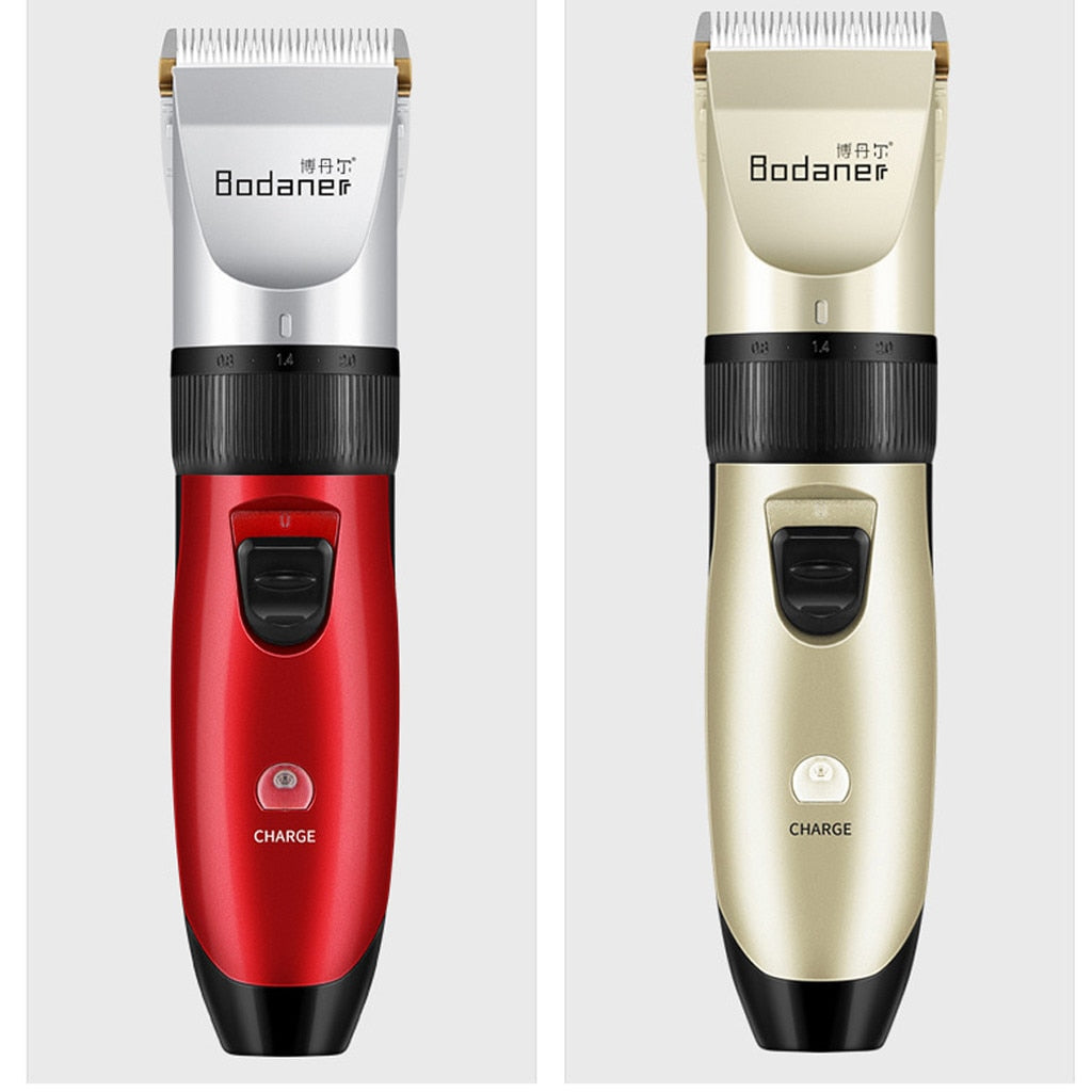 Best at Home Barber Hair Clippers Professional Cordless Electric Hair Trimmers for Men's Haircuts