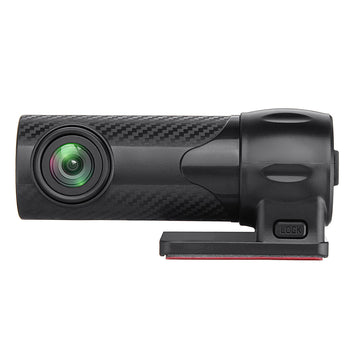 DashX™ Car Dash Cam Dashboard Wireless Camera - Hut Mill