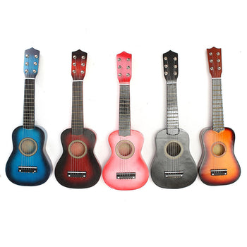KiddiGuitar™ Kids Acoustic Guitar 21