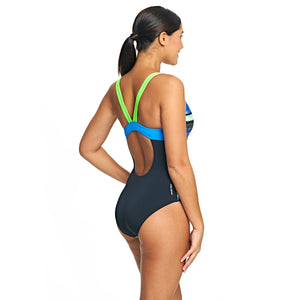 AQUABRUSH Speedback Costume
