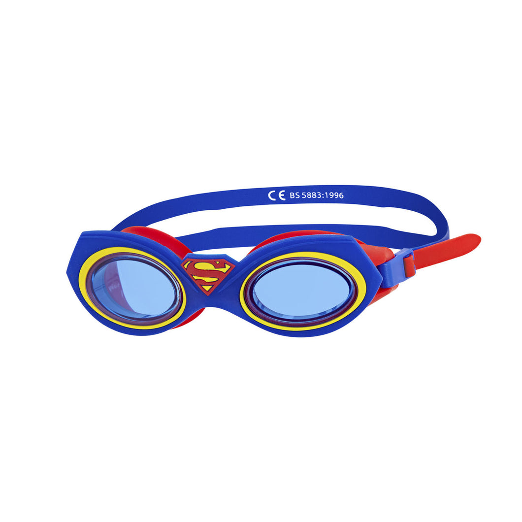 SUPERMAN Character One Piece Goggle