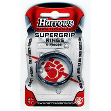 Load image into Gallery viewer, SUPERGRIP RINGS - Silver
