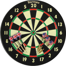 Load image into Gallery viewer, WORLD CHAMPION FAMILY DART GAME