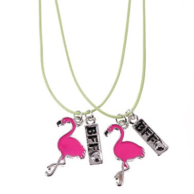 Kids Kette BFF Flamingo