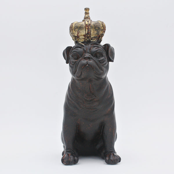 "Bulldog ""Royal"" L"