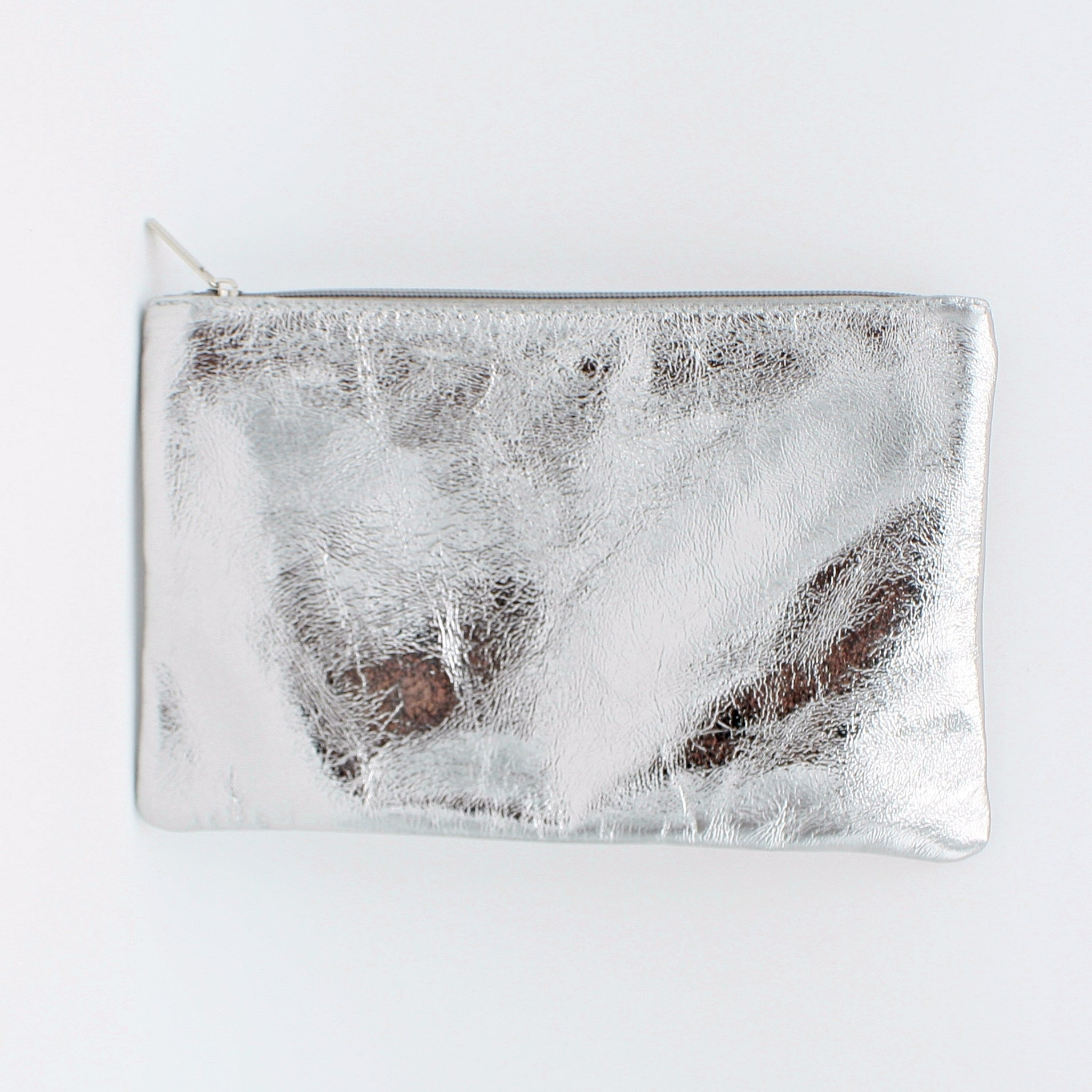 "Bag ""Metallic"" silber"