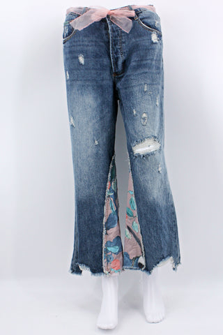"Jeans ""Pirate"""