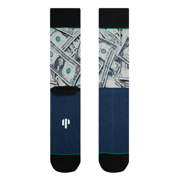 Sock My Dollars 43-47