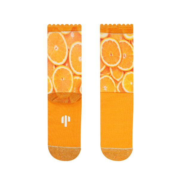Sock My Orange 39-42